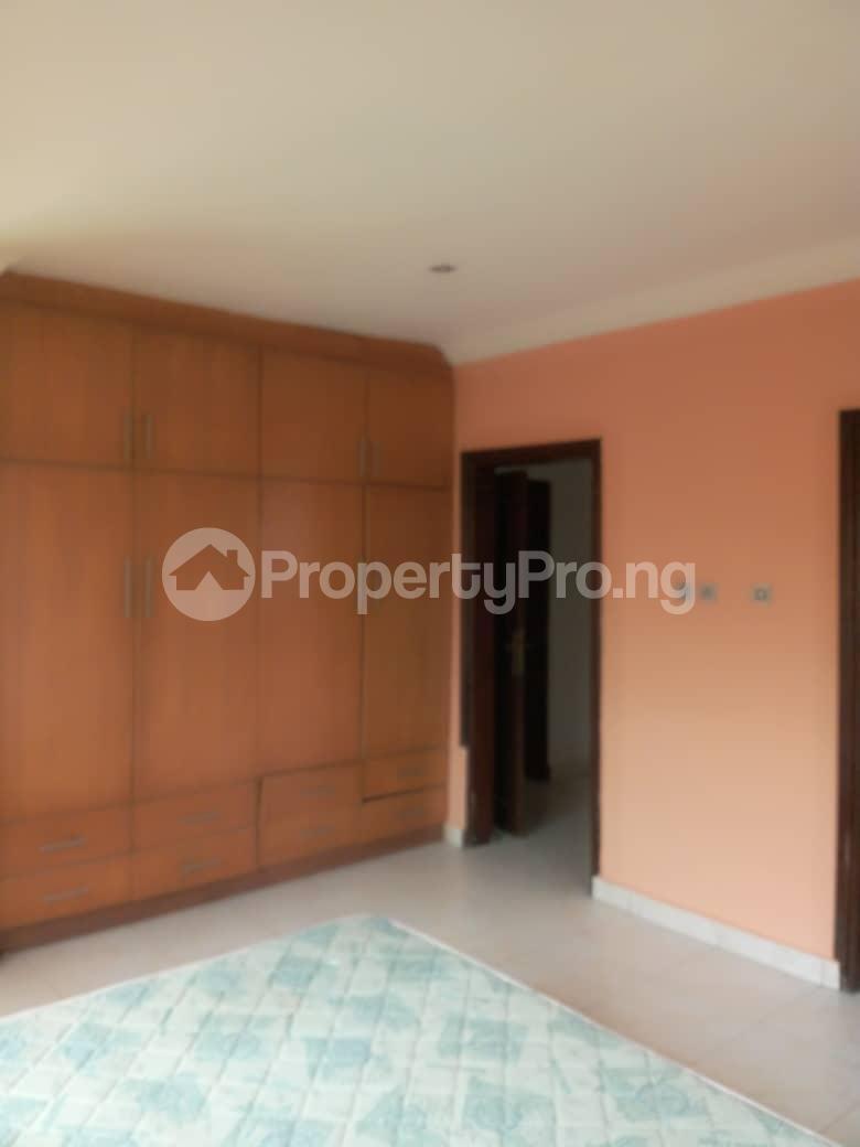 6 bedroom Detached Duplex House for rent . Lekki Phase 1 Lekki Lagos - 7