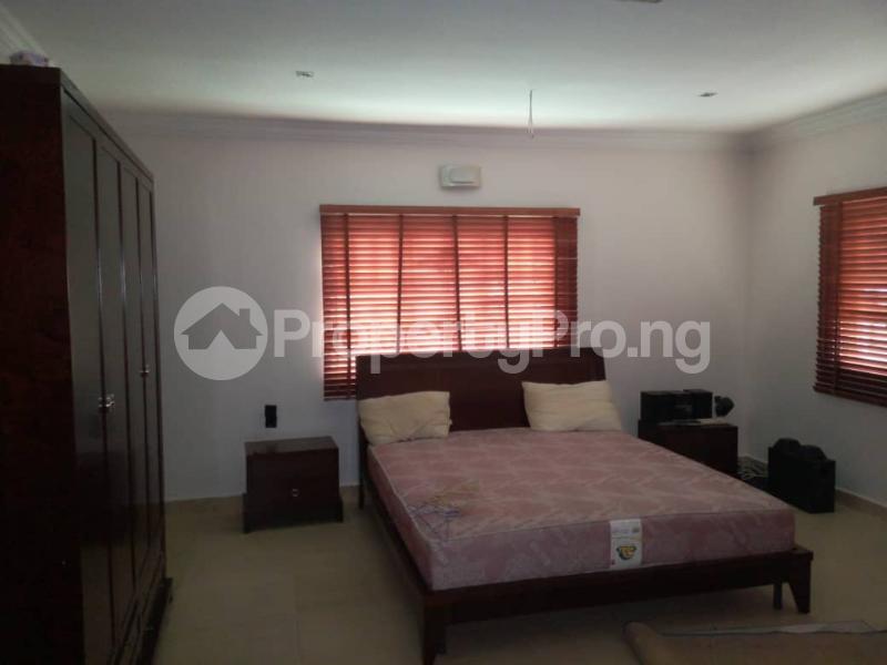 6 bedroom Detached Duplex House for rent . Lekki Phase 1 Lekki Lagos - 13