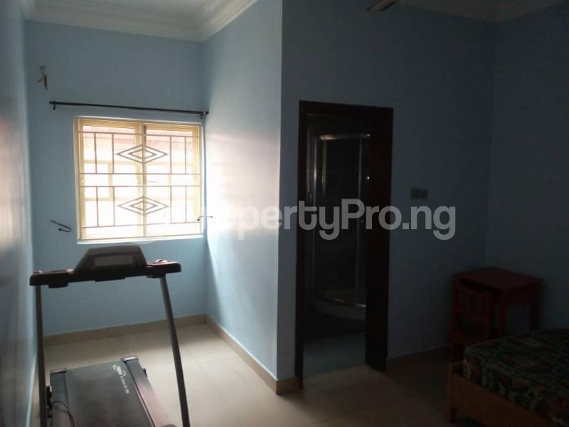 6 bedroom Detached Duplex House for rent . Lekki Phase 1 Lekki Lagos - 15