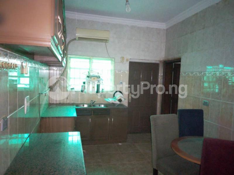 6 bedroom Detached Duplex House for rent . Lekki Phase 1 Lekki Lagos - 11