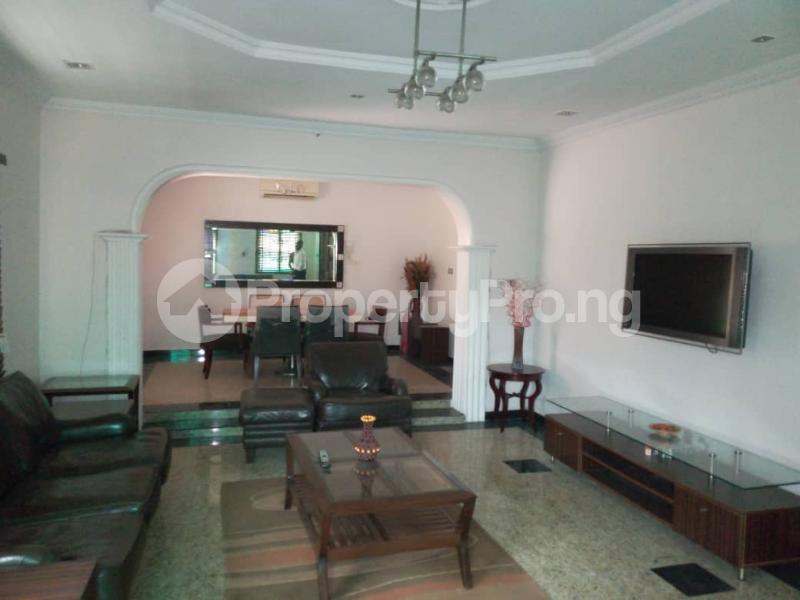 6 bedroom Detached Duplex House for rent . Lekki Phase 1 Lekki Lagos - 4