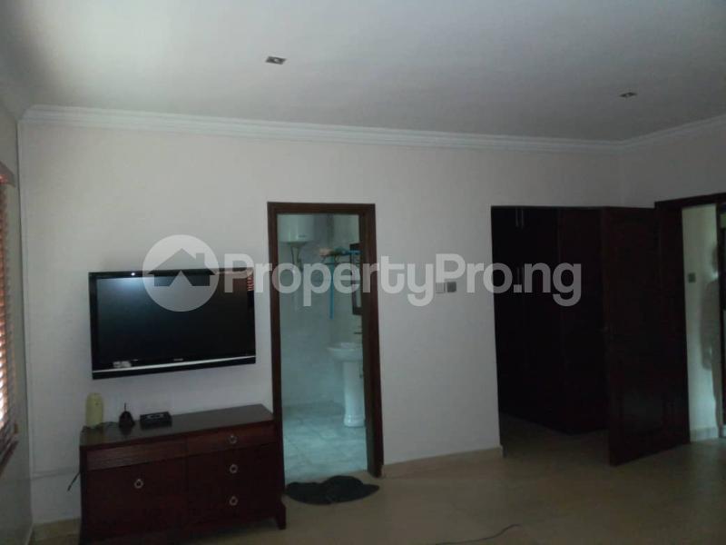 6 bedroom Detached Duplex House for rent . Lekki Phase 1 Lekki Lagos - 5