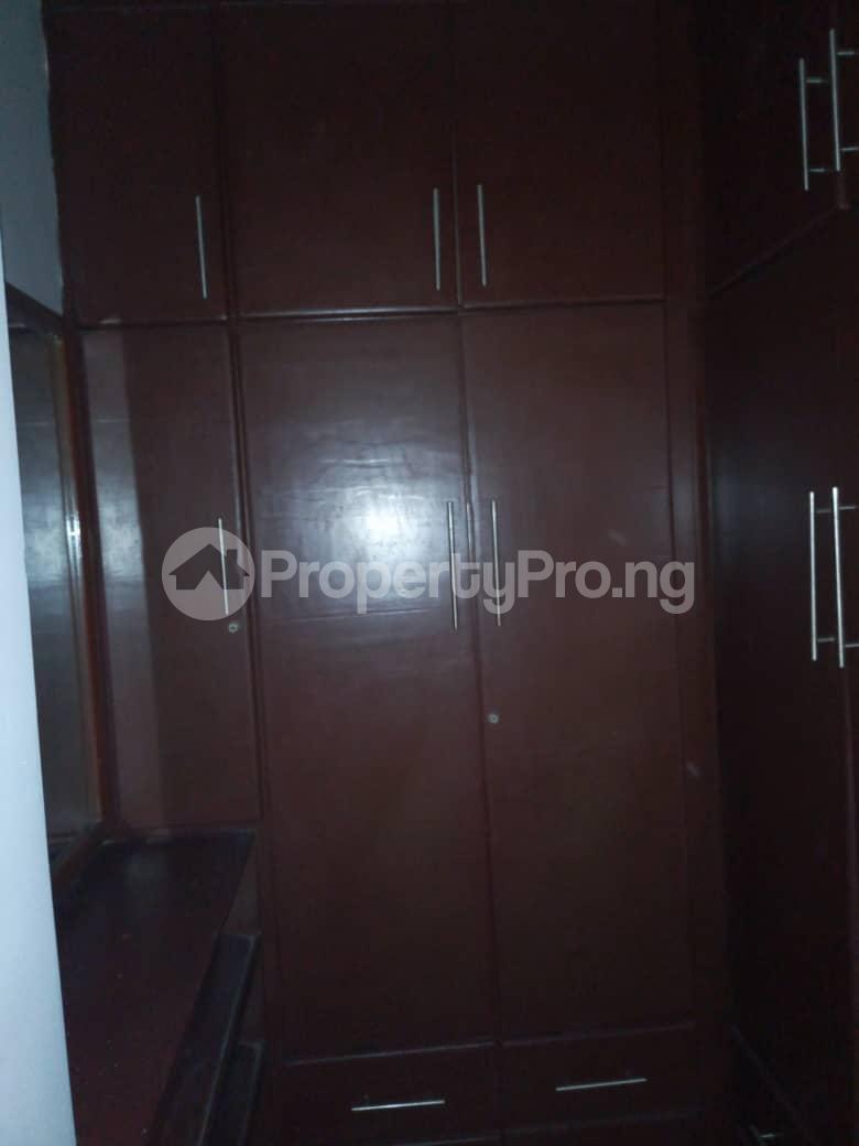6 bedroom Detached Duplex House for rent . Lekki Phase 1 Lekki Lagos - 10