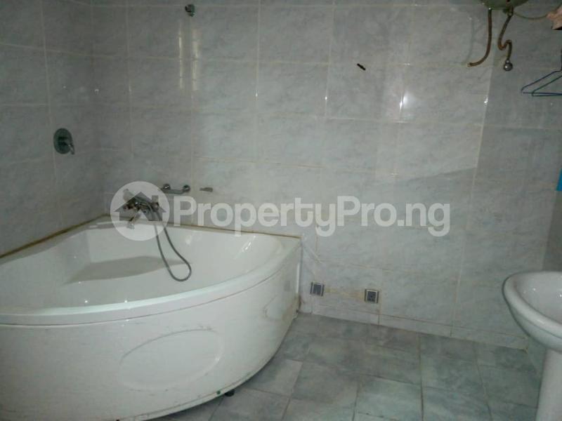 6 bedroom Detached Duplex House for rent . Lekki Phase 1 Lekki Lagos - 14