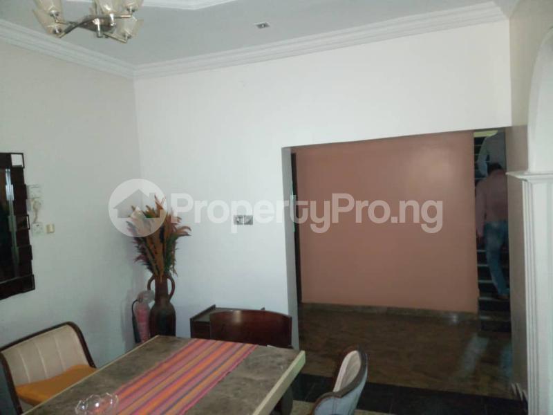 6 bedroom Detached Duplex House for rent . Lekki Phase 1 Lekki Lagos - 2