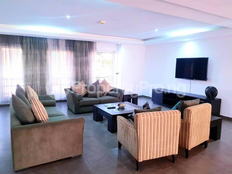 4 bedroom Flat / Apartment for shortlet by the Palms shopping mall ONIRU Victoria Island Lagos - 7