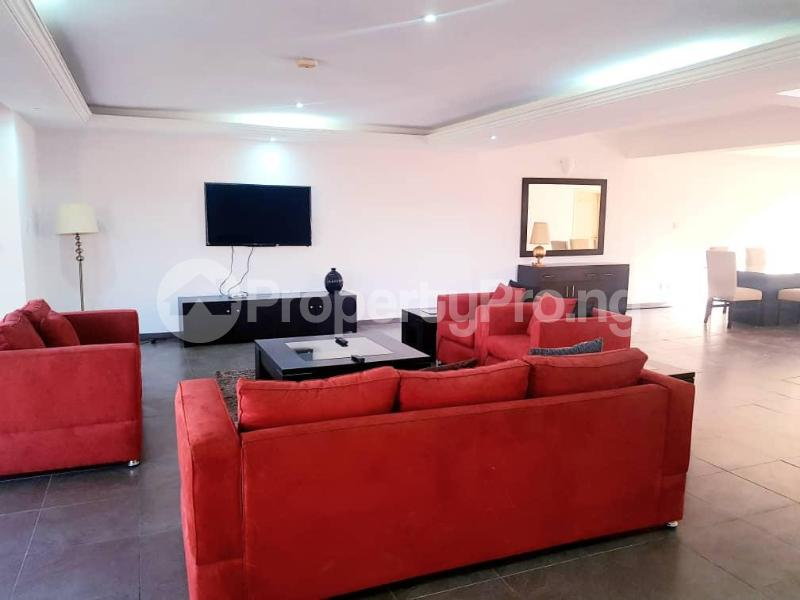 4 bedroom Flat / Apartment for shortlet by the Palms shopping mall ONIRU Victoria Island Lagos - 0