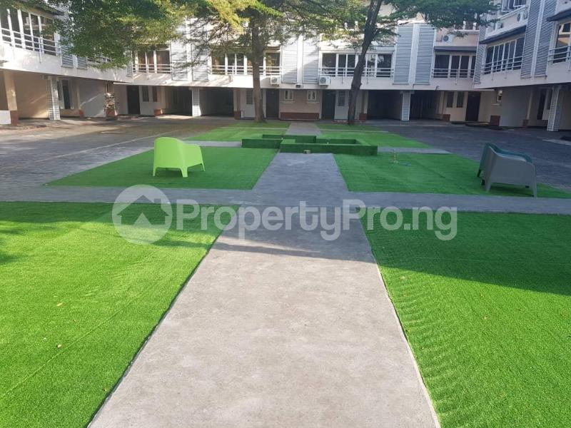 4 bedroom Flat / Apartment for shortlet by the Palms shopping mall ONIRU Victoria Island Lagos - 6