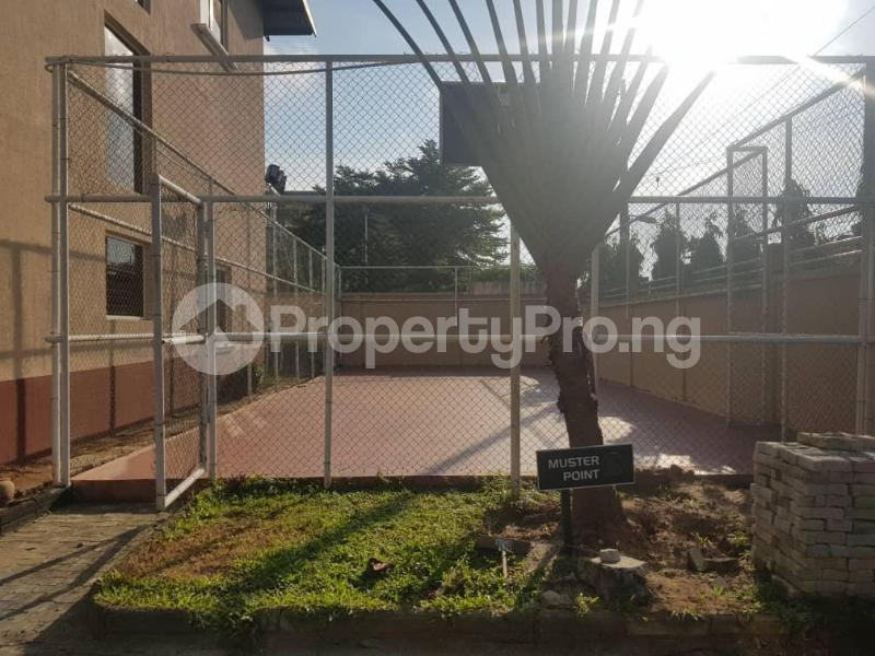 4 bedroom Flat / Apartment for shortlet by the Palms shopping mall ONIRU Victoria Island Lagos - 8