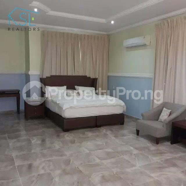 10 bedroom Hotel/Guest House Commercial Property for sale Sunnyvale estate Kabusa Abuja - 15