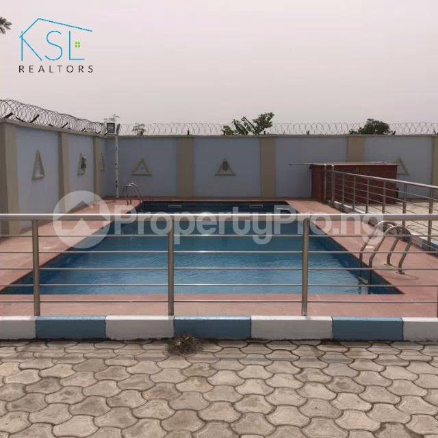 10 bedroom Hotel/Guest House Commercial Property for sale Sunnyvale estate Kabusa Abuja - 5