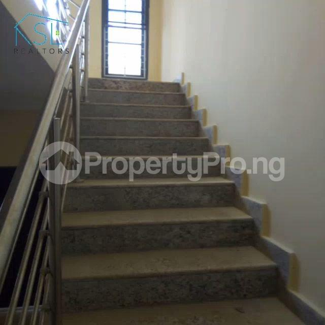 10 bedroom Hotel/Guest House Commercial Property for sale Sunnyvale estate Kabusa Abuja - 20