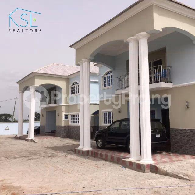10 bedroom Hotel/Guest House Commercial Property for sale Sunnyvale estate Kabusa Abuja - 16