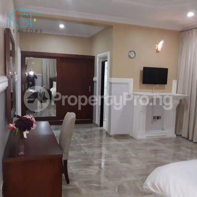 10 bedroom Hotel/Guest House Commercial Property for sale Sunnyvale estate Kabusa Abuja - 6