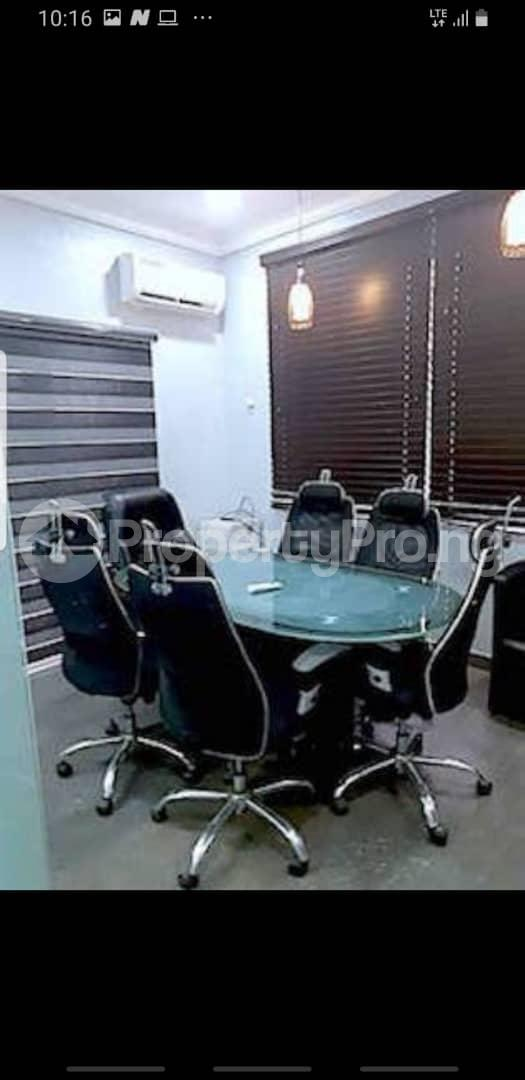 1 bedroom mini flat  Office Space Commercial Property for rent Muritala Mohammed Way Alagomeji Yaba Lagos - 16