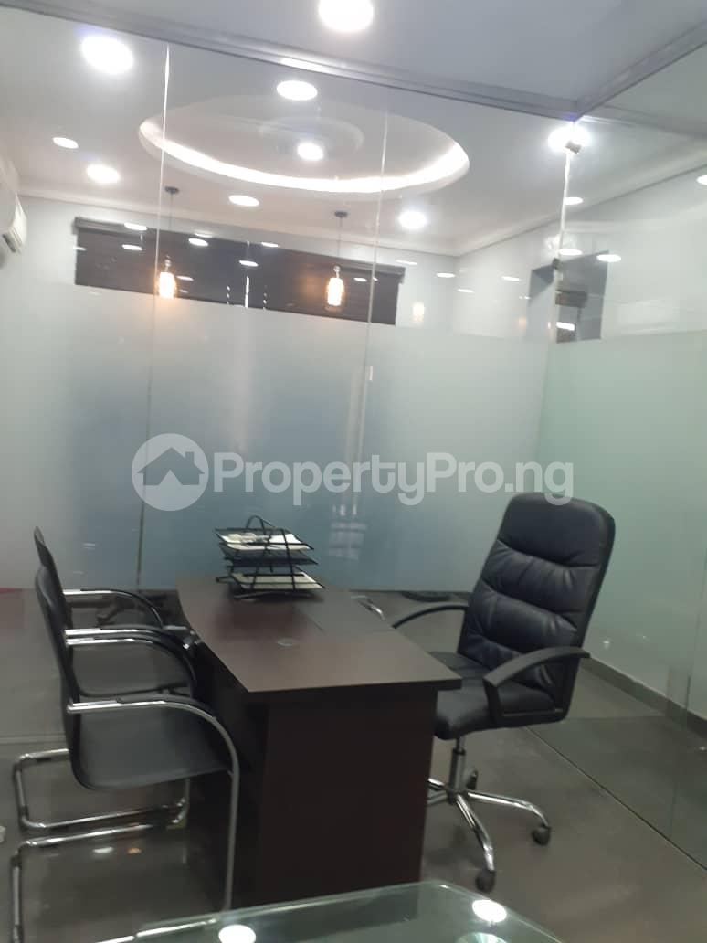 1 bedroom mini flat  Office Space Commercial Property for rent Muritala Mohammed Way Alagomeji Yaba Lagos - 12