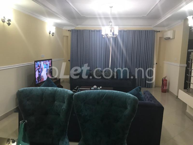 House for rent GRA Ikeja Ikeja Lagos - 2
