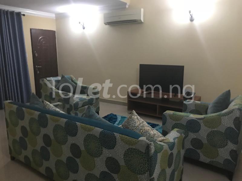 House for rent GRA Ikeja Ikeja Lagos - 3
