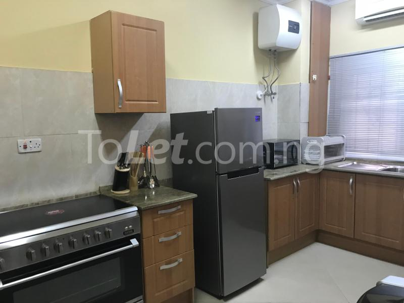 House for rent GRA Ikeja Ikeja Lagos - 4