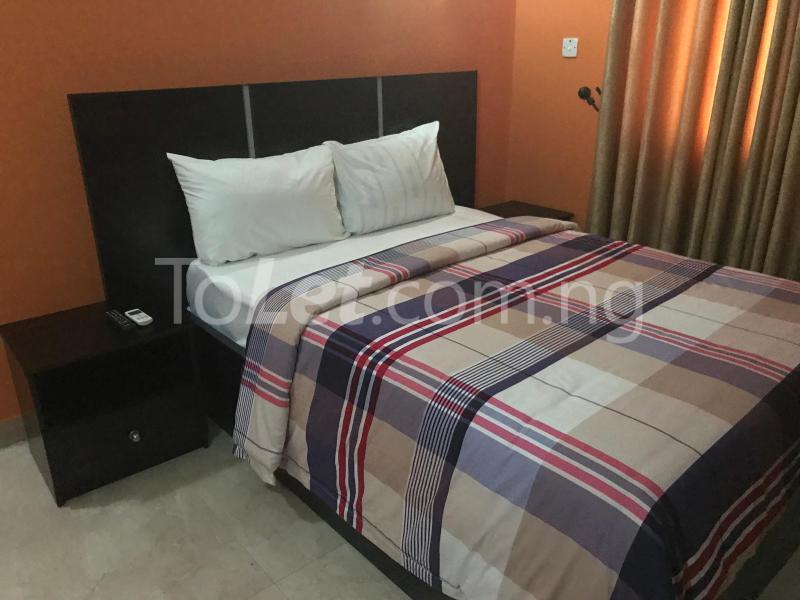 House for rent GRA Ikeja Ikeja Lagos - 5