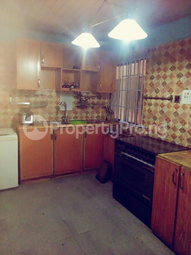 4 bedroom Flat / Apartment for rent - Adeniyi Jones Ikeja Lagos - 4