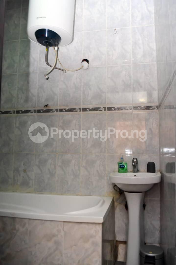 4 bedroom Flat / Apartment for rent --- Ikeja GRA Ikeja Lagos - 10