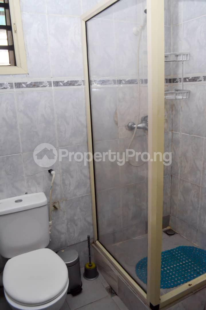 4 bedroom Flat / Apartment for rent --- Ikeja GRA Ikeja Lagos - 13