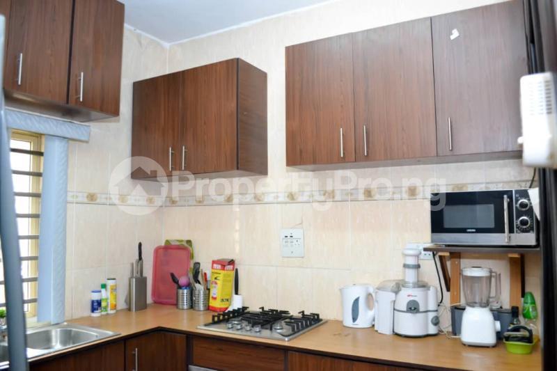 4 bedroom Flat / Apartment for rent --- Ikeja GRA Ikeja Lagos - 7