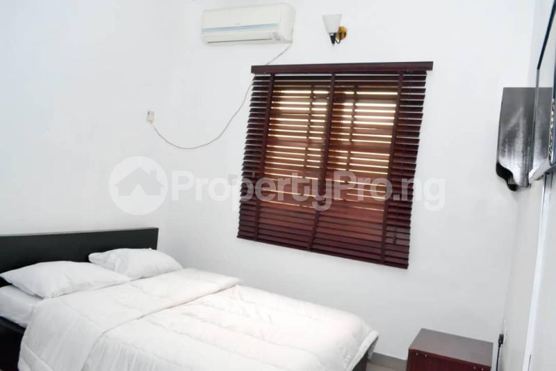 4 bedroom Flat / Apartment for rent --- Ikeja GRA Ikeja Lagos - 6