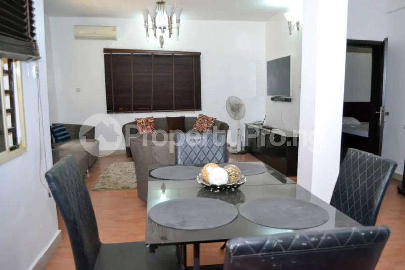 4 bedroom Flat / Apartment for rent --- Ikeja GRA Ikeja Lagos - 2