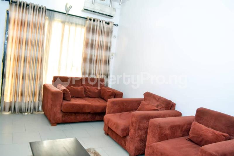 4 bedroom Flat / Apartment for rent --- Ikeja GRA Ikeja Lagos - 1