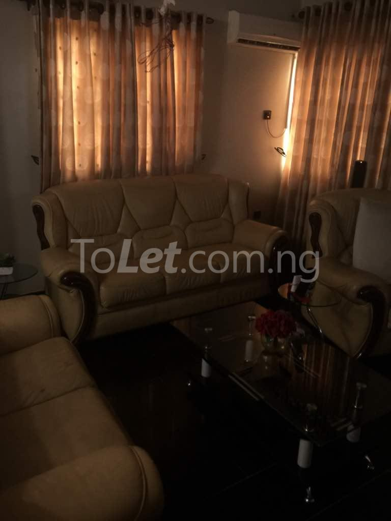 3 bedroom House for rent - Shonibare Estate Maryland Lagos - 2