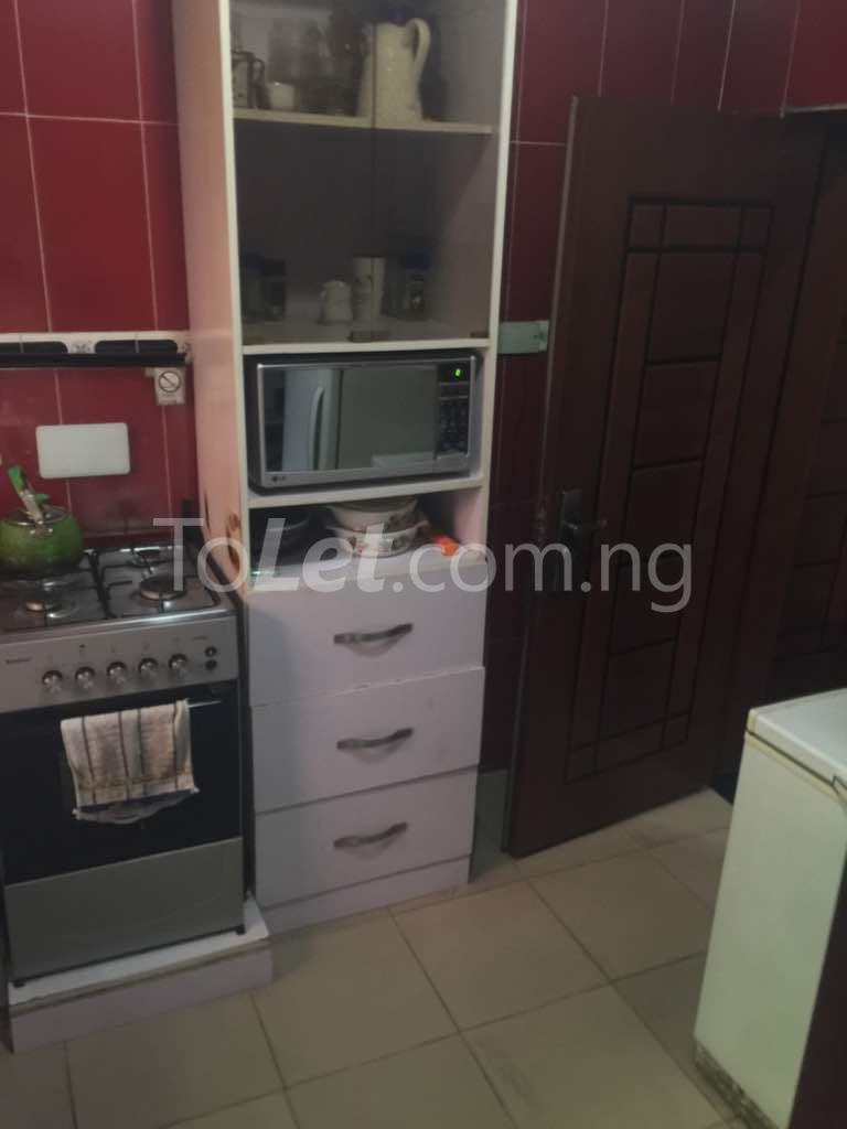 3 bedroom House for rent - Shonibare Estate Maryland Lagos - 6