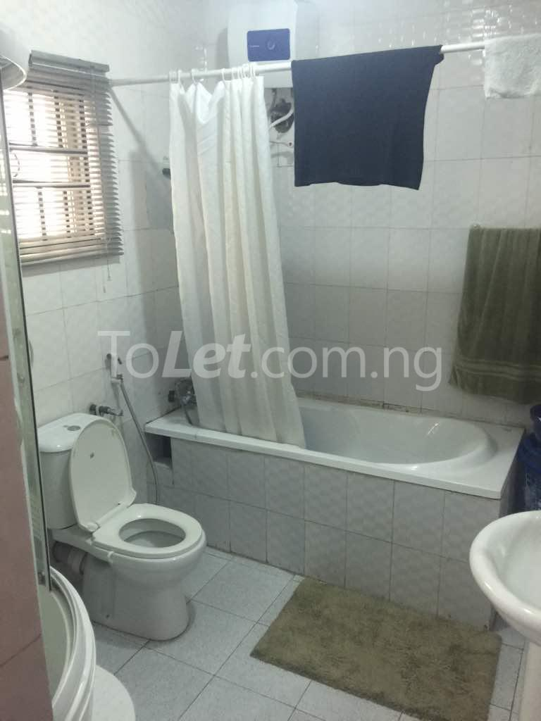 3 bedroom House for rent - Shonibare Estate Maryland Lagos - 8