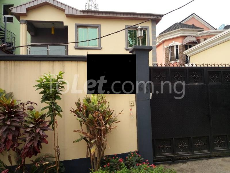3 bedroom House for rent - Shonibare Estate Maryland Lagos - 0
