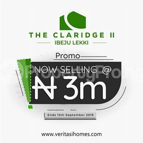 Residential Land Land for sale Otoolu, Ibeju Lekki Lagos. 10 minutes drive from the lekki free trade zone. Free Trade Zone Ibeju-Lekki Lagos - 0