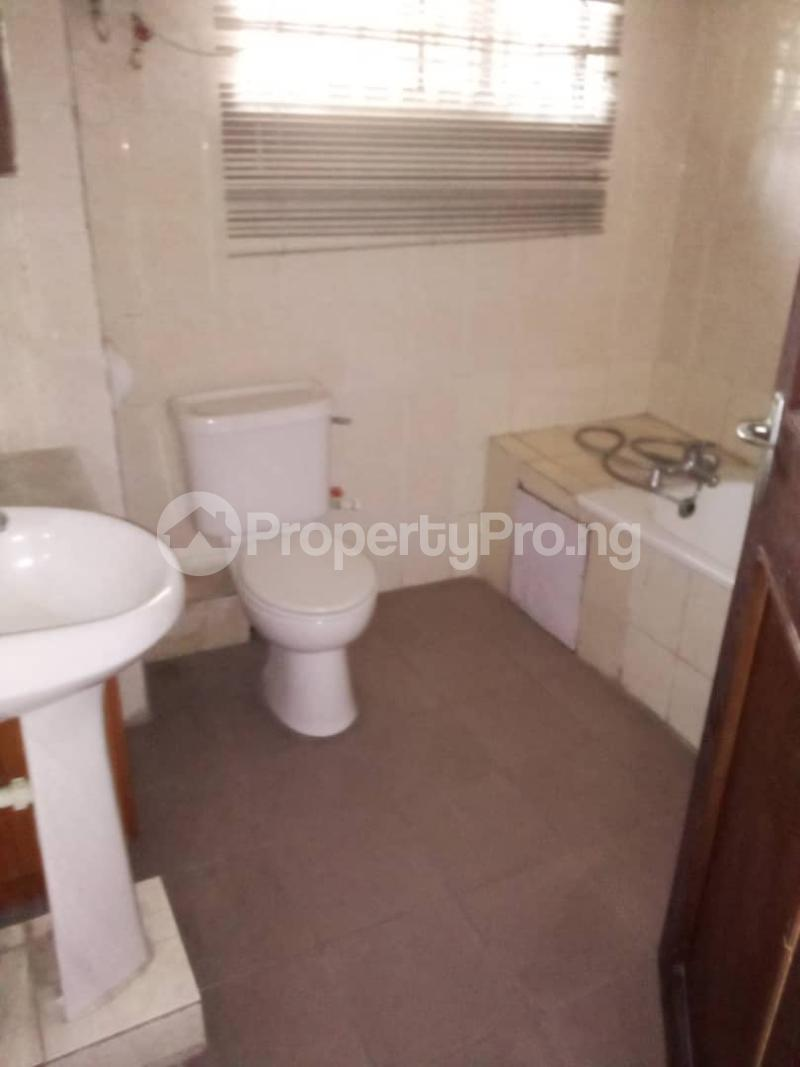 3 bedroom Shared Apartment Flat / Apartment for rent Glover road Old Ikoyi Ikoyi Lagos - 8