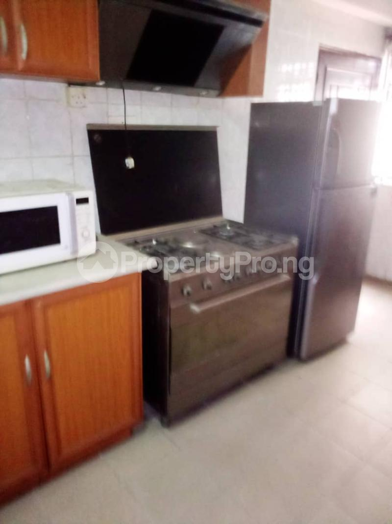 3 bedroom Shared Apartment Flat / Apartment for rent Glover road Old Ikoyi Ikoyi Lagos - 9