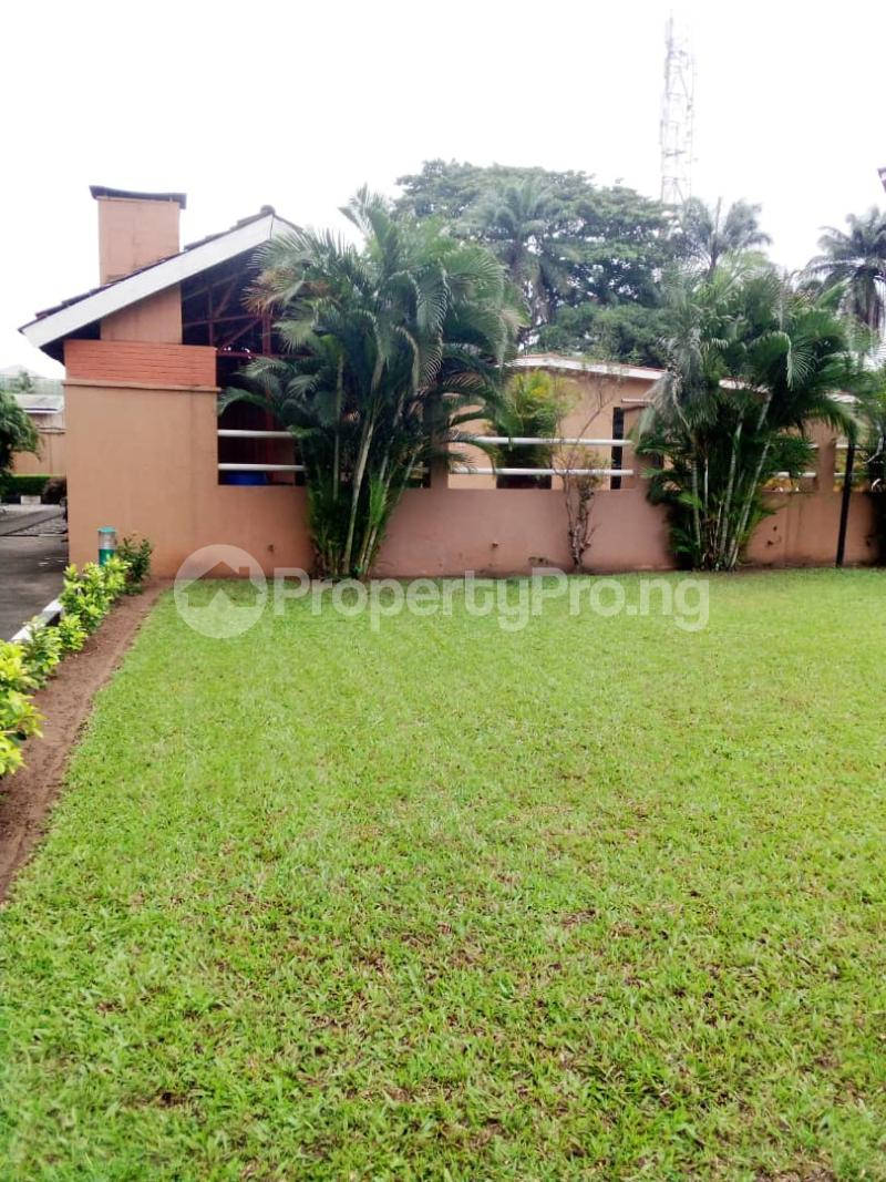 3 bedroom Shared Apartment Flat / Apartment for rent Glover road Old Ikoyi Ikoyi Lagos - 4