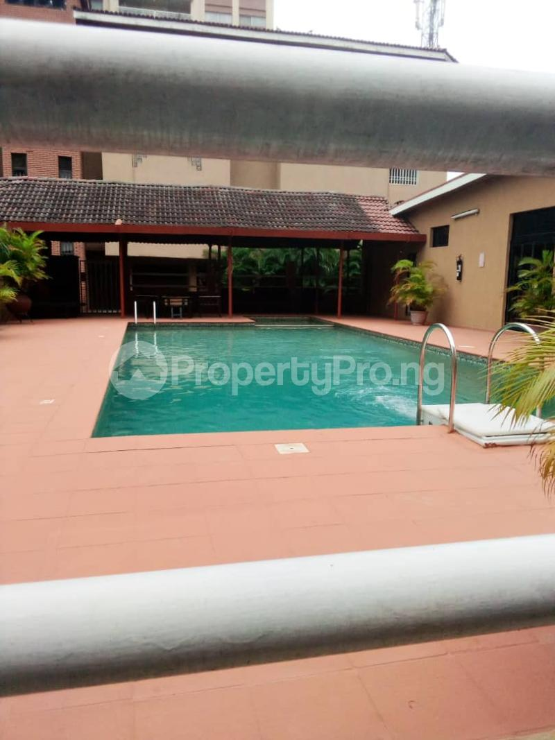 3 bedroom Shared Apartment Flat / Apartment for rent Glover road Old Ikoyi Ikoyi Lagos - 2