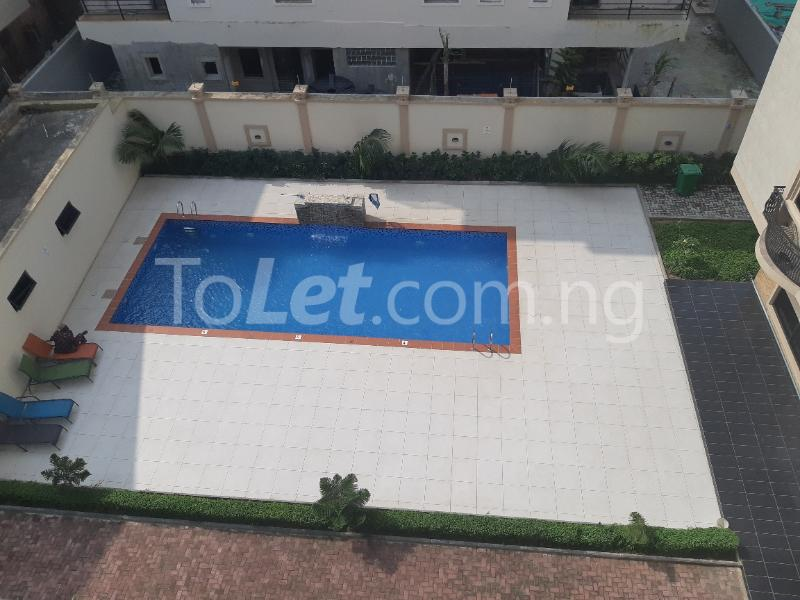 2 bedroom Flat / Apartment for rent ONIRU Victoria Island Lagos - 14