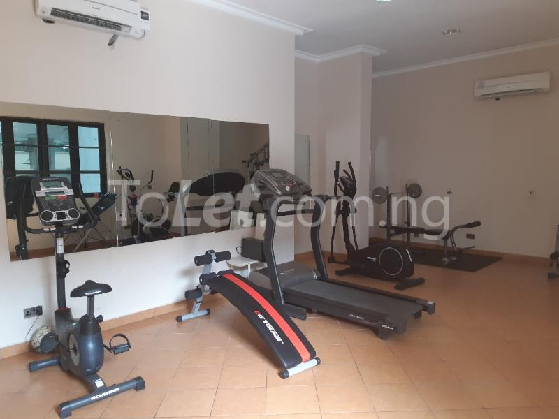 2 bedroom Flat / Apartment for rent ONIRU Victoria Island Lagos - 3