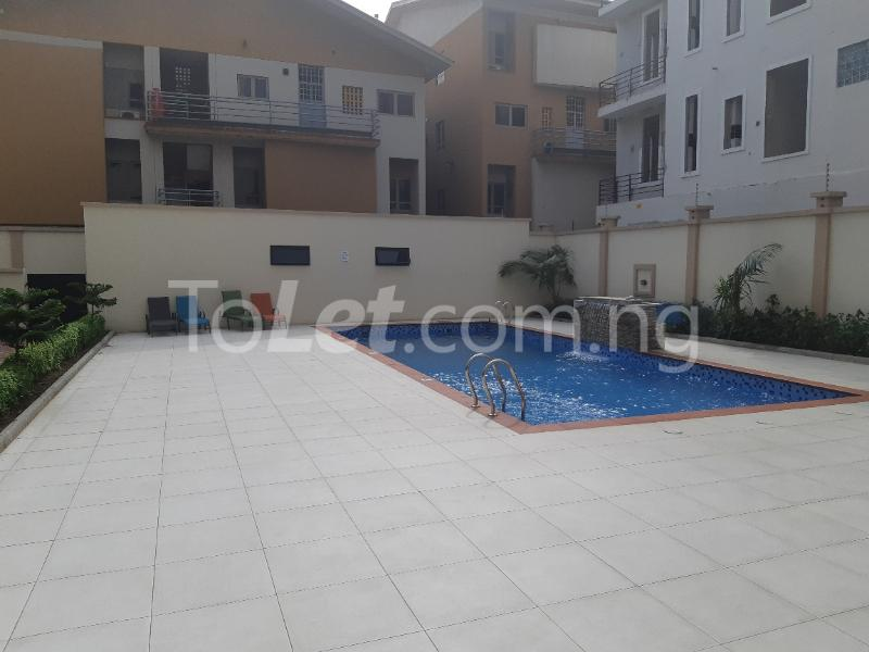 2 bedroom Flat / Apartment for rent ONIRU Victoria Island Lagos - 1
