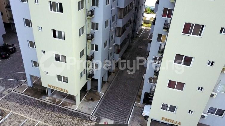 3 bedroom Flat / Apartment for rent Ikate Lekki Lagos - 0