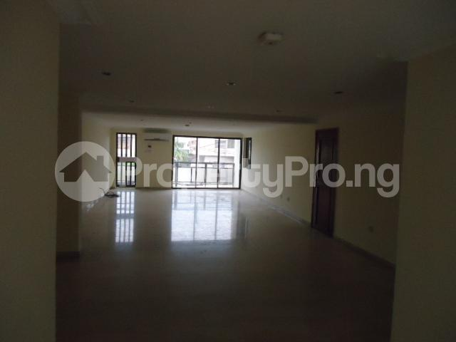 3 bedroom Flat / Apartment for rent Off Ajose Adeogun Behind Zenith Bank Head office Ademola Adetokunbo Victoria Island Lagos - 5