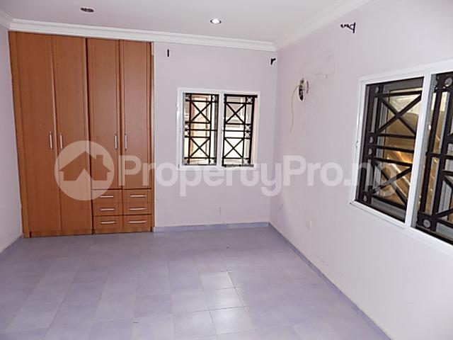 3 bedroom Terraced Duplex House for rent Osapa london Osapa london Lekki Lagos - 12