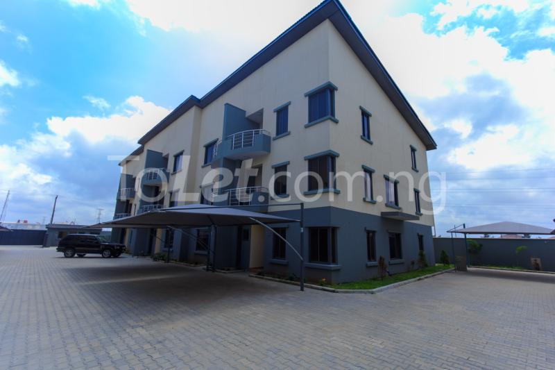 4 bedroom House for sale Elegushi Ikate Lekki Lagos - 0