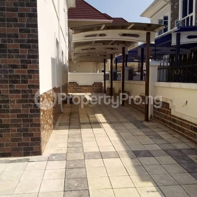 5 bedroom Detached Duplex House for sale Maitama Maitama Abuja - 6