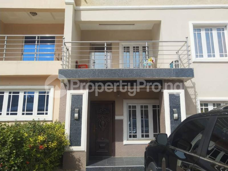 5 bedroom Detached Duplex House for sale Maitama Maitama Abuja - 0