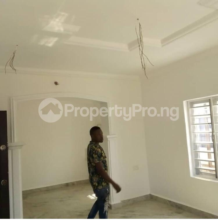 5 bedroom Detached Duplex House for sale Maitama Maitama Abuja - 1